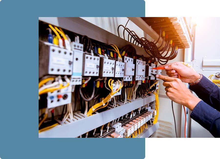 Empresa de Instalaciones Eléctricas Nº1 | Garcia Bertomeu