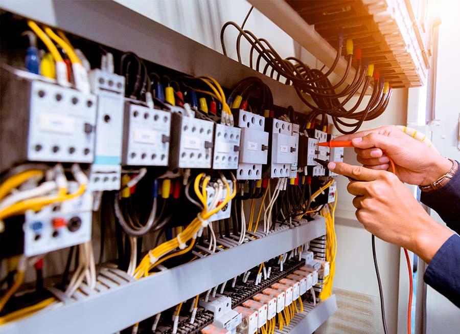 Presupuesto para instalaciones eléctircas en Alicante